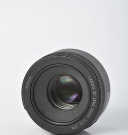 Canon Canon 50mm STM SN: 2905314721
