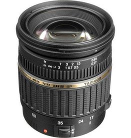 Tamron Tamron 17-50mm f/2.8 XR Di-II LD Aspherical [IF] Autofocus Lens