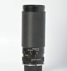 Tamron Tamron 60-300mm SN: 502525