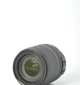 Nikon NIkon 18-105mm VR SN: 36429091