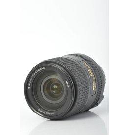 Nikon Nikon 18-300mm SN: 6017157