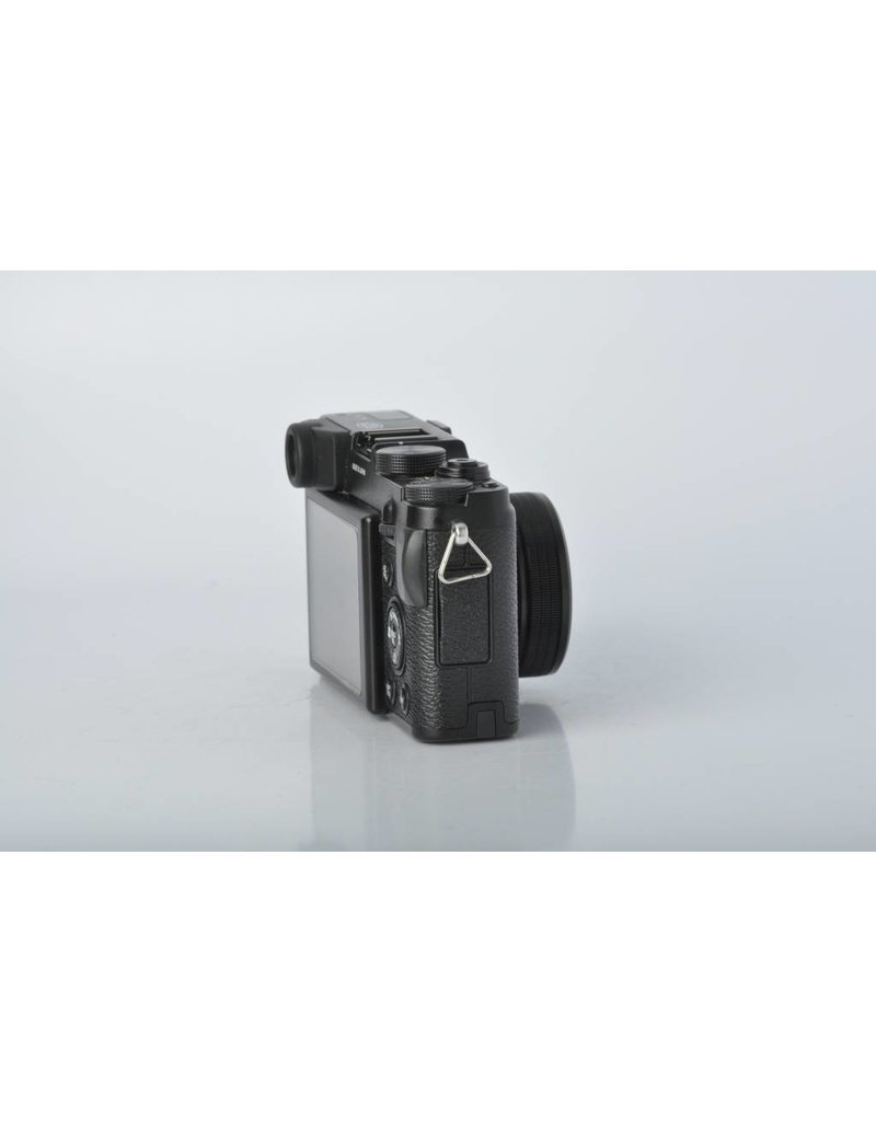 Fujifilm Fujifilm X10