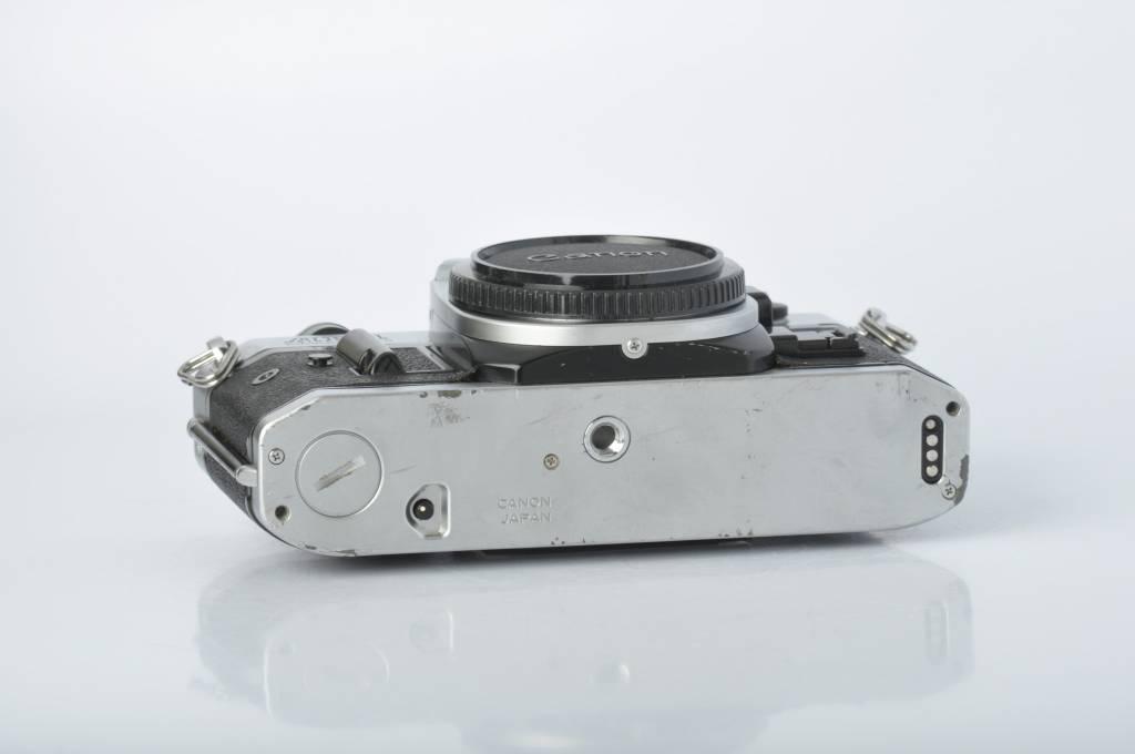 Canon Canon AE1P AE-1 Program AE1