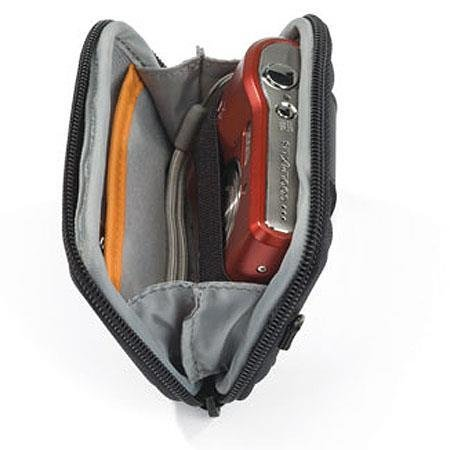 Lowepro Lowepro Santiago 20 | Hard Side Compact Camera Bag