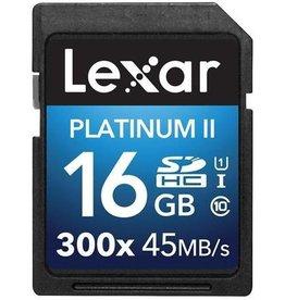 Lexar Lexar 16GB SD Class 10