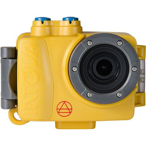 Intova Intova Dub Action Cam Yellow