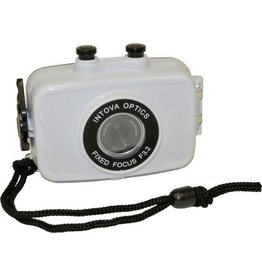 Intova Duo Sport Action Cam- WHITE