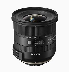 Tamron Tamron SP 10-24mm F/3.5-4.5 Di-II VC HLD For NIKON