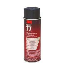 3M 3M Super 77 Multipurpose Adhesive Spray 16.75oz