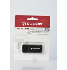 Transcend Transcend SD Card Reader USB 2.0