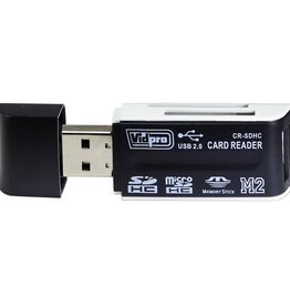 VidPro Vidpro SD Card Reader / Writer