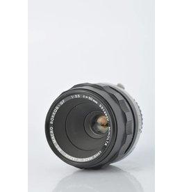 Minolta Minolta 50mm f/3.5 SN: 2512930
