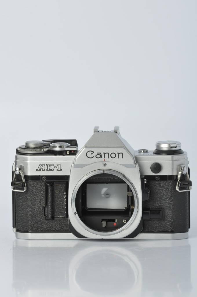 Canon Canon AE-1 SN: 1917487