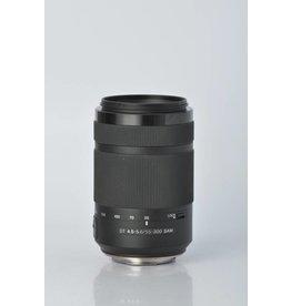 Sony Sony 55-300mm SN: 2001832