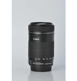 Canon Canon 55-250mm STM SN: 1911103921