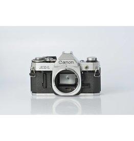 Canon Canon AE-1 SN: 1060758