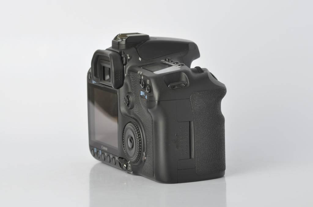 Canon Canon 50D SN: 0520312343
