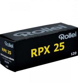 Rollei Rollei RPX 25 ISO 120
