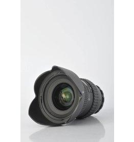 Tokina Tokina 11-16mm f/2.8 SN: 8217664