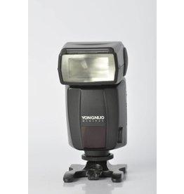 Yongnuo Yongnuo Speedlite Yn-460ii for Nikon Canon Pentax SN: 42059323