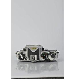 Nikon Nikon FE SN: 4001113