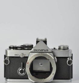 Olympus Olympus OM2n SN: 1009433