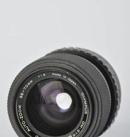 Olympus Olympus 35-70mm f/4 SN: 202514