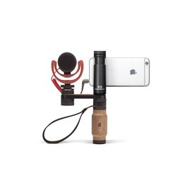 Shoulderpod Shoulderpod R2 The Pocket Rig for iPhone or Smartphone