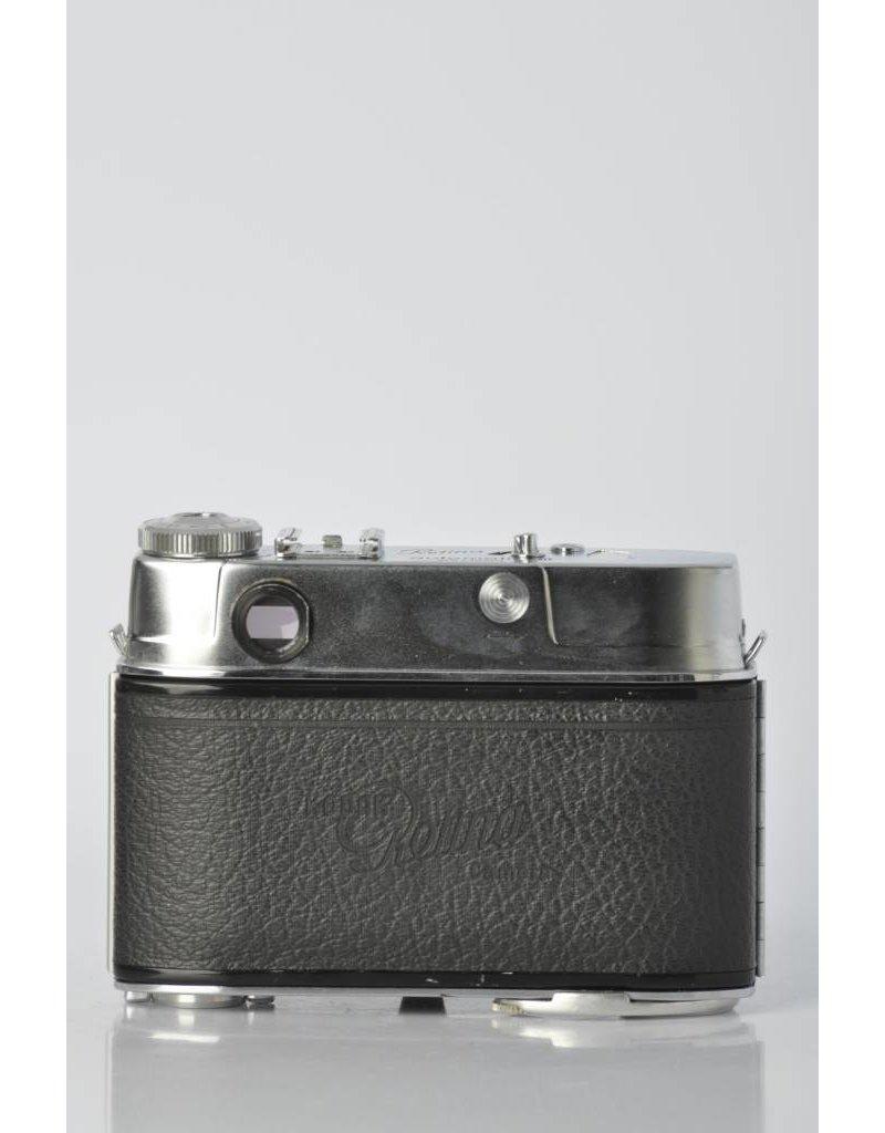 Kodak Kodak Retina Automatic III SN: EK825611