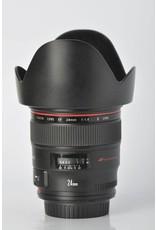 Canon Canon 24mm f/1.4L II SN: 3218380
