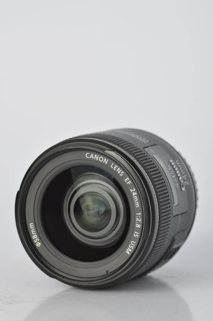 Canon Canon 24mm F2.8 USM IS