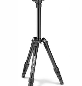Manfrotto Element Traveller Tripod Small with Ball Head Black