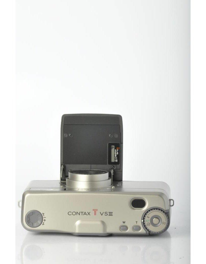 Contax Contax T VS III SN: 008354