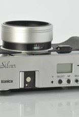 Konica Konica Hexar Silver Compact 35mm F2