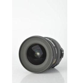Sigma Sigma 10-20mm f/3.5 SN: 10007352