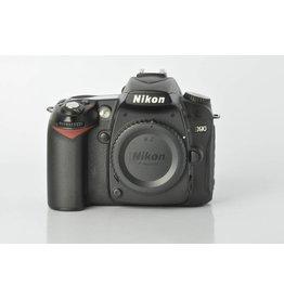Nikon Nikon D90 SN: 3310297