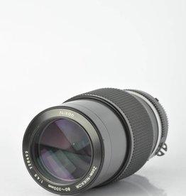 Nikon Nikon 80-200mm f/4.5 SN: 228492