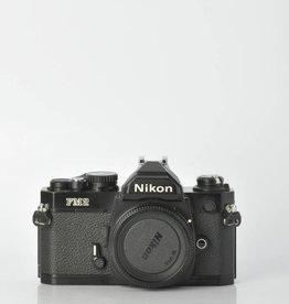 Nikon Nikon FM2 SN: 7112644