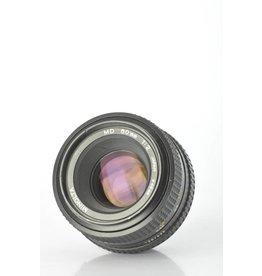 Minolta Minolta 50mm f/2 SN: 1087525