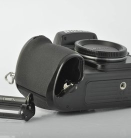 Nikon Nikon F100 Professional 35mm F mount Camera Body