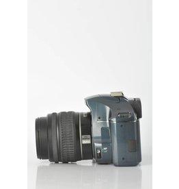Pentax Pentax KX w/ 18-55mm SN: 3456190