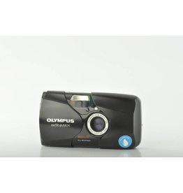 Olympus Olympus Stylus Epic 35mm Premium | Black
