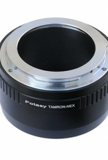 Tamron Adaptall to Sony E Lens adapter