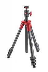Manfrotto Manfrotto Compact Light Red Ball Head Tripod