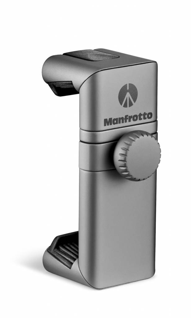 Manfrotto TwistGrip Universal Phone Clamp