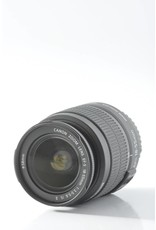Canon Canon 18-55mm f/3.5-5.6 IS SN: 4876056386