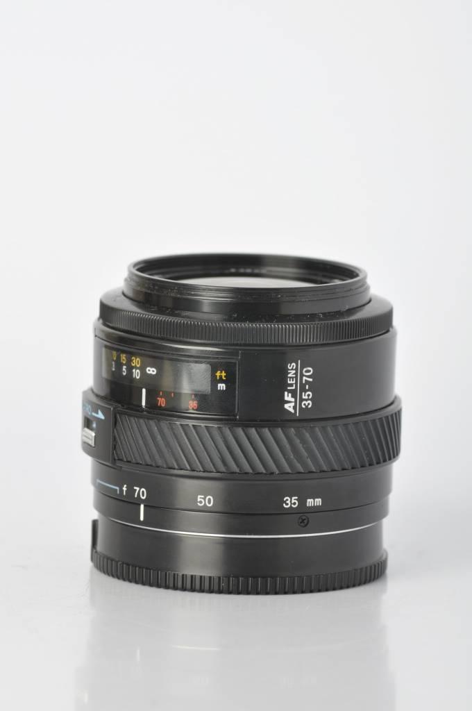 Minolta Minolta 35-70mm f/4 SN: 16105102
