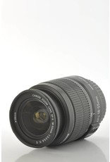 Canon Canon 18-55mm IS f/3.5-5.6 II SN: 9136014962