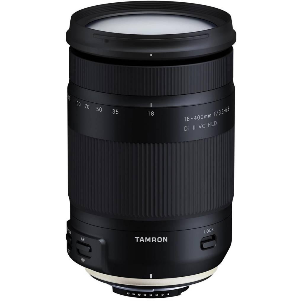 Tamron Tamron 18-400mm F/3.5-6.3 DI-II VC HLD Zoom Lens for NIKON