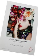 """Hahnemuhle Hahnemuhle Photo Silk Baryta 310 Inkjet Paper, 310gsm, 11x17"""", 25 Sheets"""